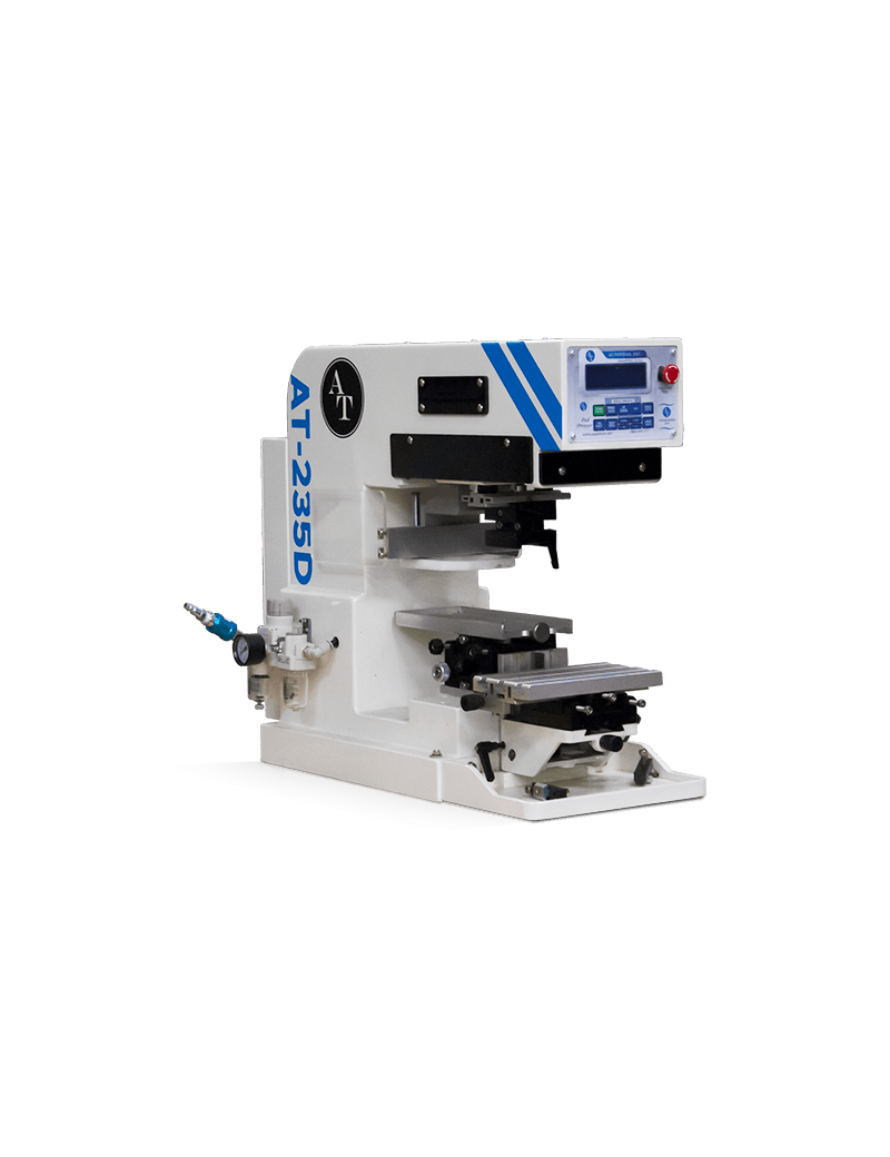 AT-200 Series Pad Printing Equipment
