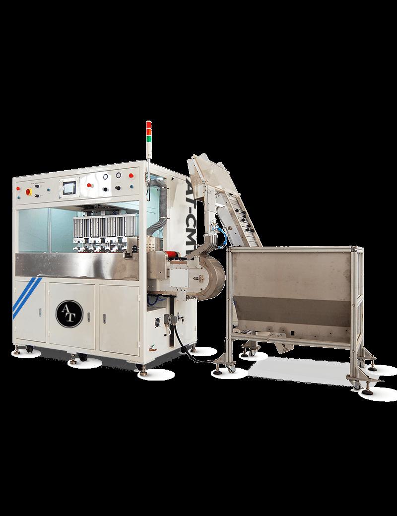 AT-CMT Series Pad Printing Equipment
