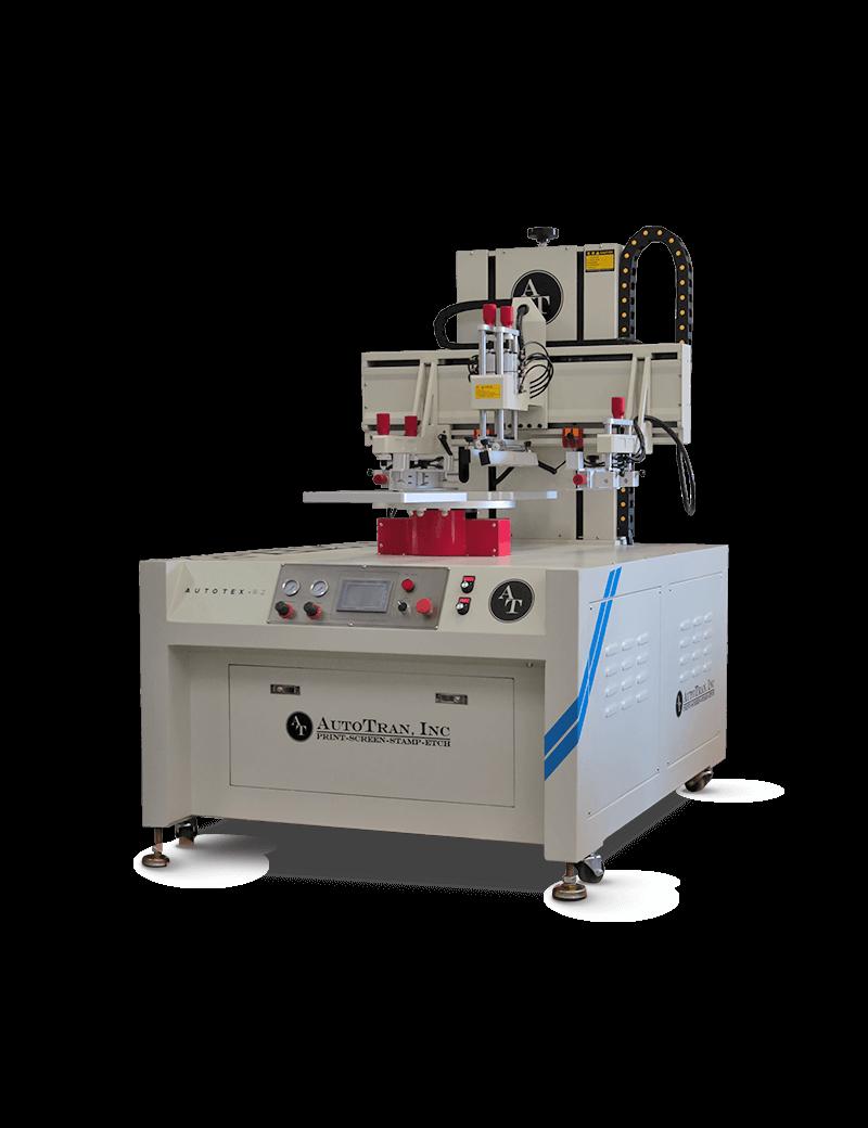 AutoTex R2 - Semi Auto Screen Printer