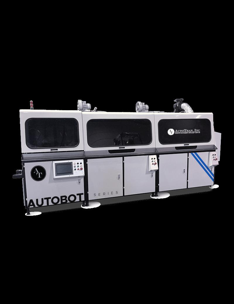 AutoBot Series