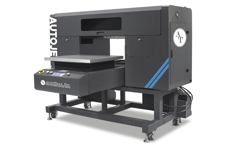 AutoJet 5SThe Economy UV-LED Inkjet Printer