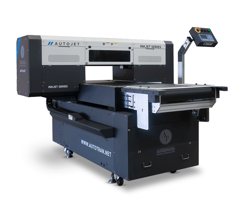 Autojet 5C Inkjet Machine