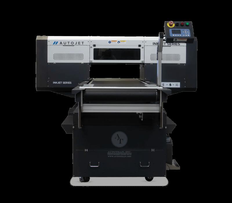Autojet 8C - Inkjet Machine