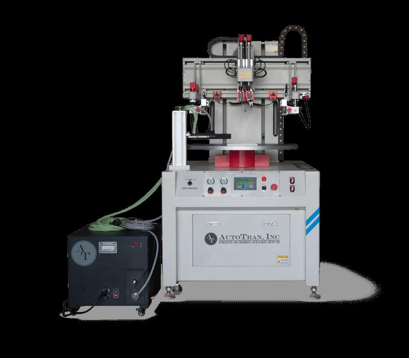 AutoTex-R1 LED Screen Printer