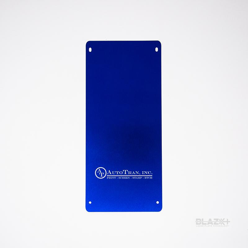BLAZE PLUS Laser Print Plate