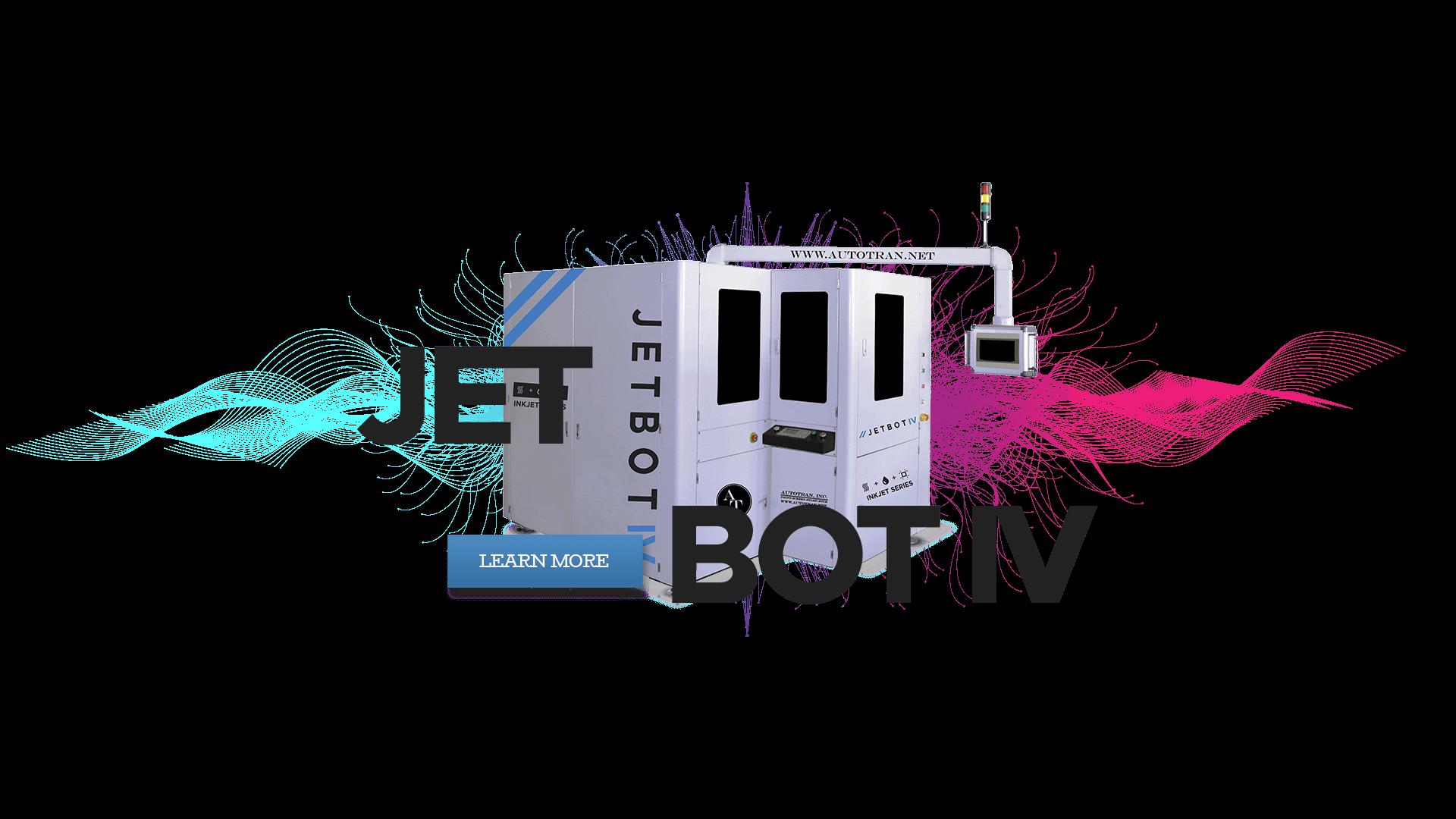 Jetbot 4 Inkjet Printer